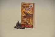 KNOX Räucherkerzen Schokolade, 24 Stk./Pkg.